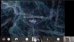 kafka training presentatie