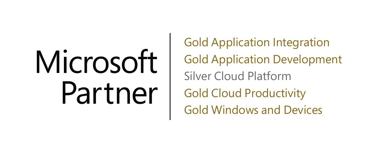 Microsoft partner competences